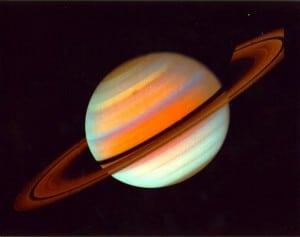 Saturn Magie Manipulation Alexander Gottwald