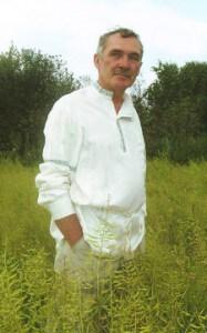 Wladimir Megre - Autor der Buchreihe Anastasia - die klingenden Zedern Russlands