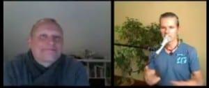Martin Weiss und Alexander Gottwald im Interview