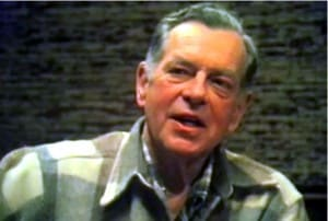 Joseph Campbell Mythologe