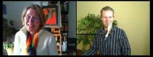 Heike Schonert - Alexander Gottwald - Interview-  Martin Weiss Kickstarter Seminar