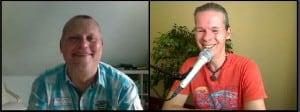 Kickstarter coach-your-self.tv Martin Weiss und Alexander Gottwald Interview The Secret