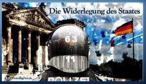 FreiwilligFrei-de - Leben jenseits des Staates und der Diktatur in Deutschland und der EU