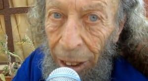 Brian im Interview über spirituelles und politisches Leben