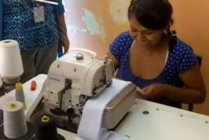 Eugen Simon & Alexander Gottwald realisieren Ausbildungsprojekt für misshandelte Mädchen in Bolivien