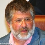 Ihor Kolomoyski Zionist Oligarch from Ukraine