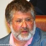 Ihor Kolomoyski Zionist Oligarch from Ukraine