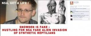 Irene Caesar Facebook Title Pic Snowden NSA Fake
