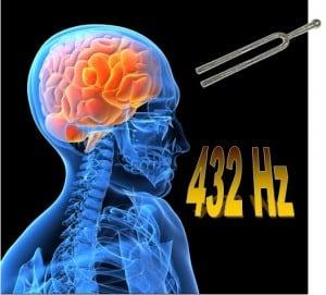432 Hz Gehirn Zellentspannung Armin Schüttler Braintune