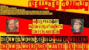 Henry Makow Interview Alexander Gottwald