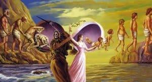 Awakened Living Reinkarnation - Erwachen kann ich auch später