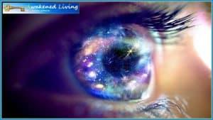 Erwachen statt Vision - Öffne Deine Augen für Deine wahre Natur - Awakened Living