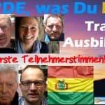 WERDE was Du BIST Training Ausbildung Bolivien Reise Teilnehmerstimmen