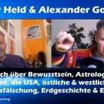 Werner Held Alexander Gottwald im Gespräch