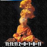 Vom Mythos der 11 als Meisterzahl