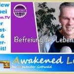 Individuation oder Pflege der falschen Persönlichkeit Awakened Living Interview 2 Bewusst-Leben TV