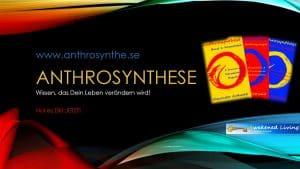 Anthrosynthese Bücher
