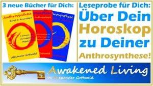 Über Dein Horoskop Zur Anthrosynthese Leseprobe 6