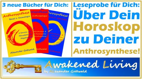 Anthrosynthese Tabuthema Astrologie Über Dein Horoskop Zur Anthrosynthese Leseprobe 6