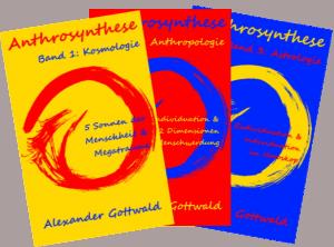 Anthrosynthese Bücher Alexander Gottwald