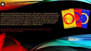 Anthrosynthese Bücher Pressemitteilung Tredition Band 2 B