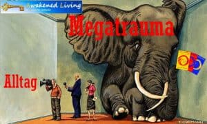 Anthrosynthese Bücher Elefant im Raum Megatrauma