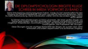 Anthrosynthese Bücher Vorwort Band 2 Brigitte Kluge 1