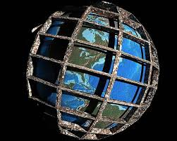 Gefängnisplanet Erde