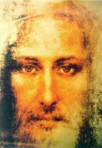 Jesus Grabtuch Turin - Dürfen Menschen vergeben?