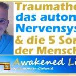 Traumatheorie autonomes Nervensystem und die 5 Sonnen der Menschheit