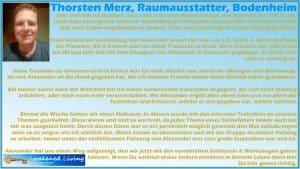 Erfahrungsbericht Anthrosynthese Intensivausbildung 2020 Thorsten