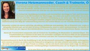 Anthrosynthese Intensivausbildung 2020 Verena